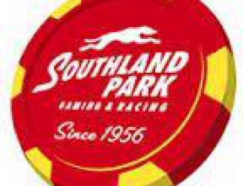 The 2015 Southland Derby Final – 11th race, Friday Night