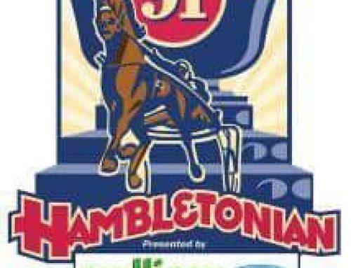 Hambletonian Oaks Elims on Saturday at the Big M