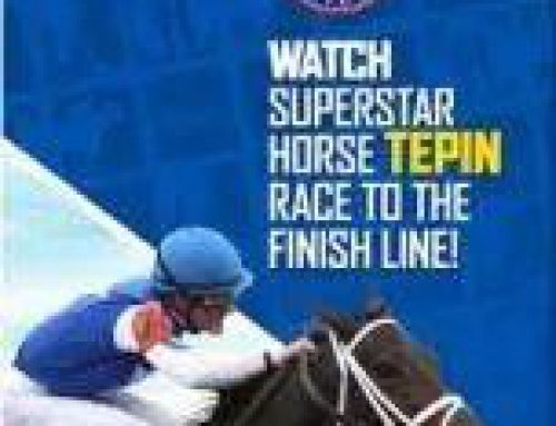 An Early Look at the Grade 1 Ricoh Woodbine Mile