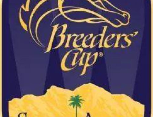 Papo Handicaps Saturday Breeders' Cup Races