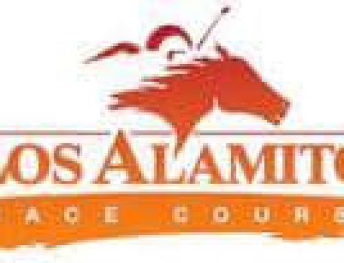 Los Alamitos highlights huge Quarter Horse Weekend