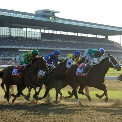 Key Horse Races & Expert Handicapper Bets – May 8, 2021