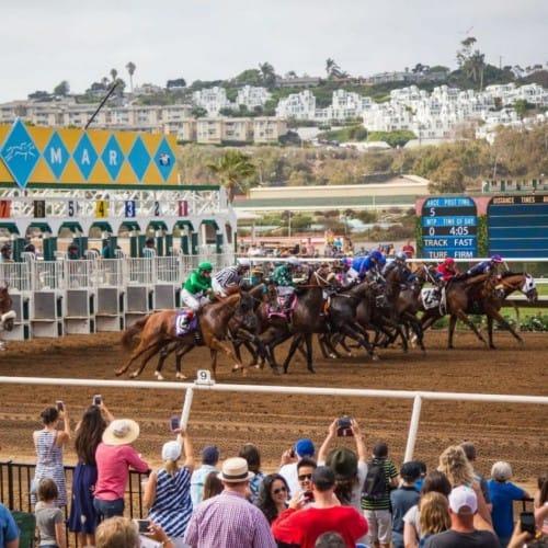 Key Horse Races & Expert Handicapper Bets – July 17, 2021